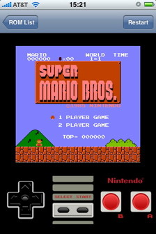 What is an iPhone emulator | What is iPhone nes emulator?