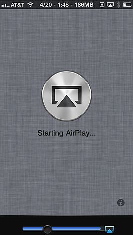 AirServer is a Jailbreak app from Cydia
