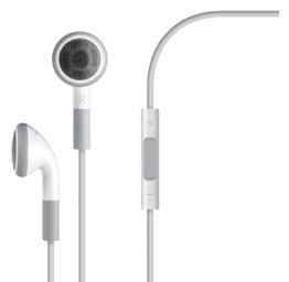 Apple iPhone Headphone