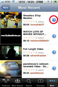 download youtube videos, youtube video converter, youtube on iPhone