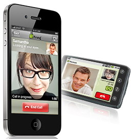 Videochat iphone