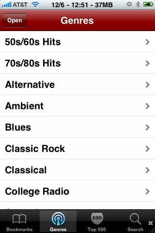 Listen To Fm Radio On Iphone Without Internet
