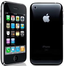 The iPhone 3G specifications