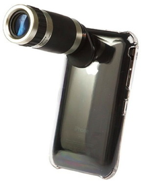iPhone Camera Lenses