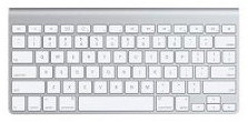 iPhone bluetooth keyboard from Apple