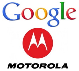 Good iPhone news for Apple that could create great Apple products after Google announced the purchase of Motorolla.