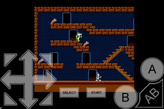 iPhone nes emulator | Run NES games with an nes emulators for the iPhone
