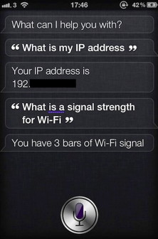 Siri hack that allows you to control your iPhone settings