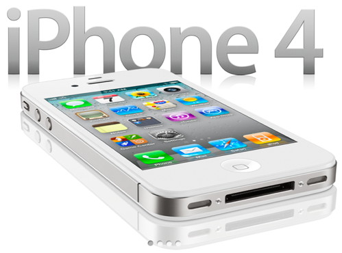 Find out what is an iPhone 4 and what are the iPhone 4 features