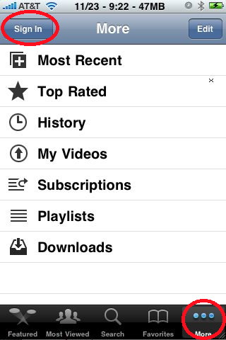 320 x 480 jpeg 35kb youtube app for iphone image search results