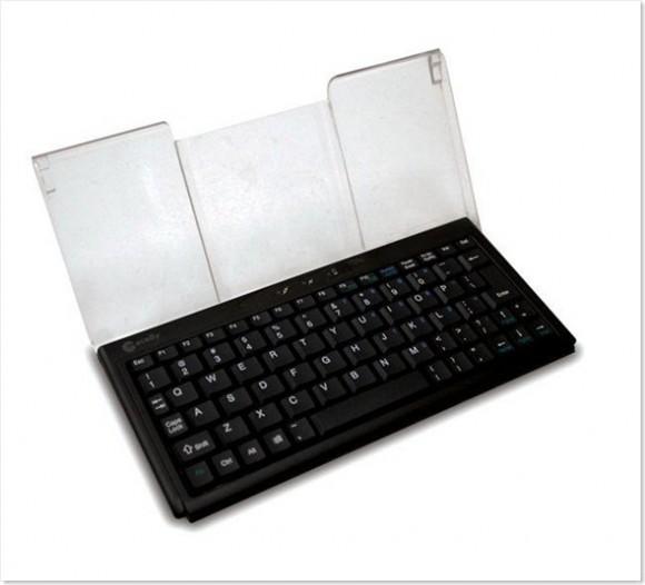 iPhone bluetooth keyboard